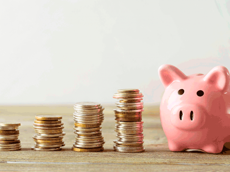 Hoy es el día mundial del ahorro