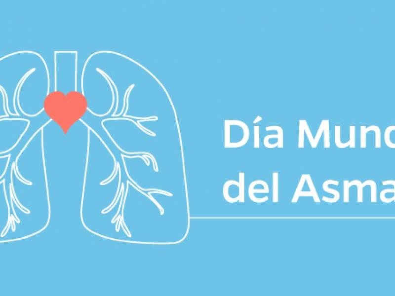 Hoy es el Día Mundial del Asma
