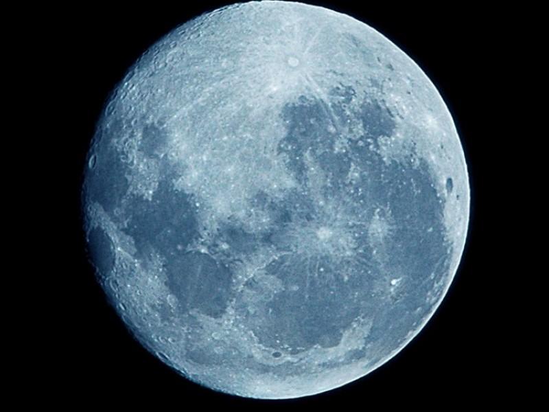 ¡Hoy habrá Luna Azul! Fenómeno que ocurre cada 2 años