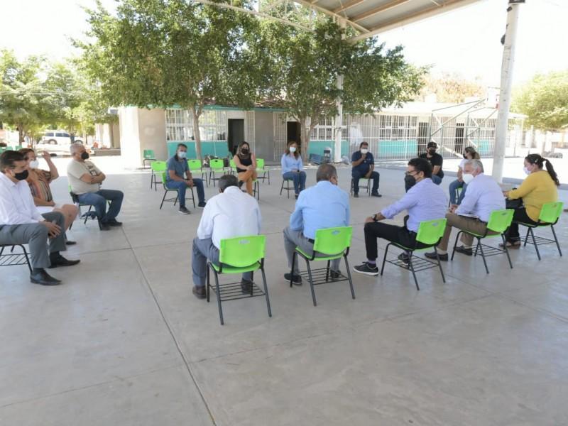 Hoy inicia operación Centros Comunitarios de Aprendizaje