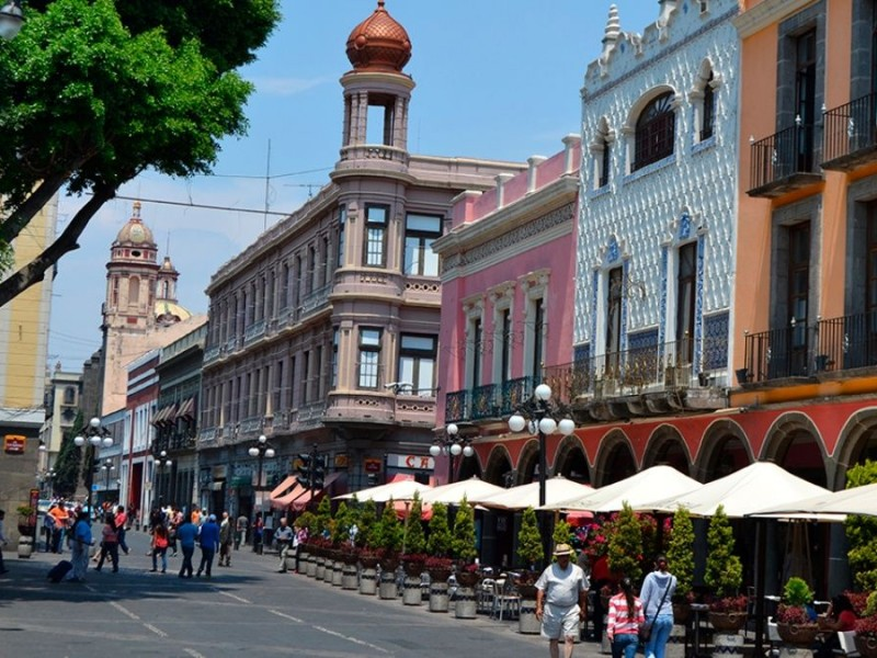 Hoy se activa la reapertura económica en Puebla