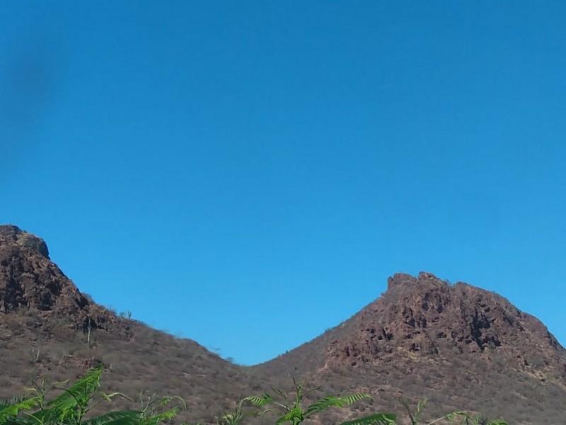 Hoy se prevén nublados variables y lluvias aisladas para Sonora