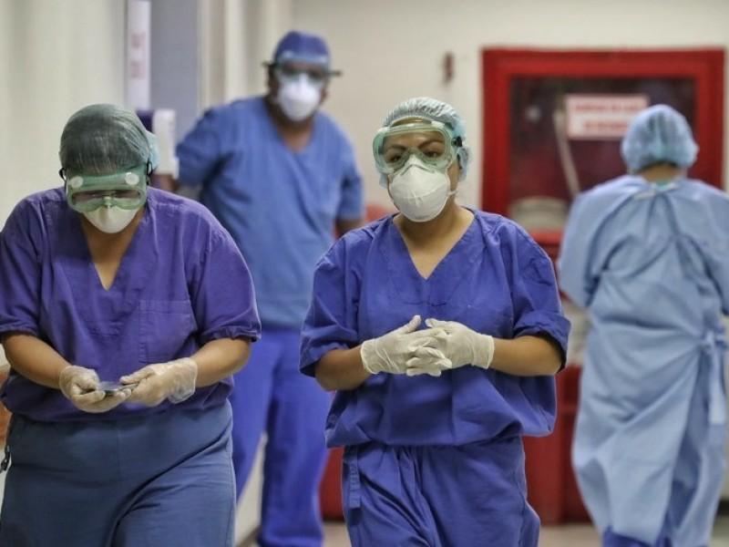 Huatabampo sin ocupación hospitalaria pero con mayor riesgo por COVID-19