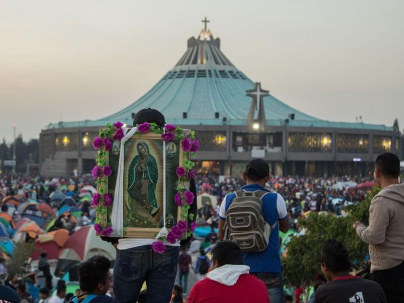 López Gatell pide evitar ir a panteones y peregrinaciones