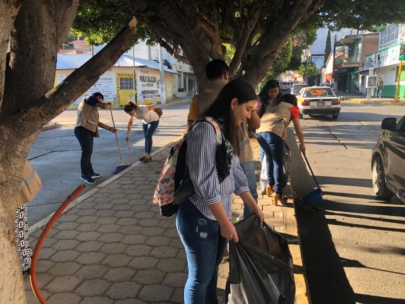 ICHEJA desarrolla programa ambiental