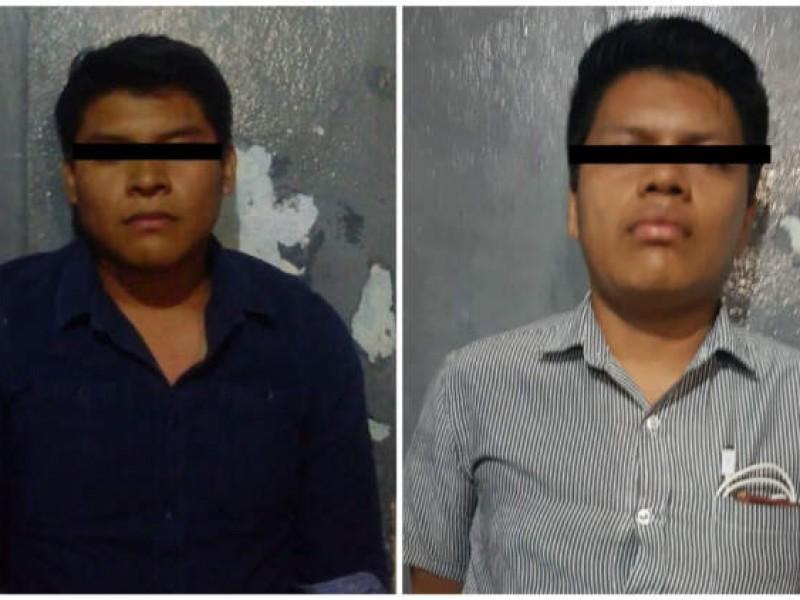 Identifican a banda delictiva que opera en Terán