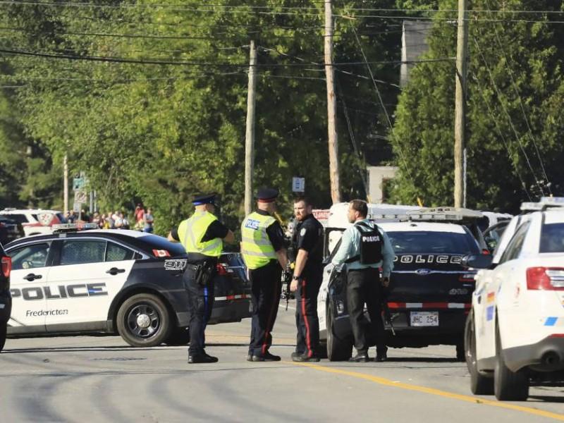 Identifican a cuarta víctima de ataque en Canadá