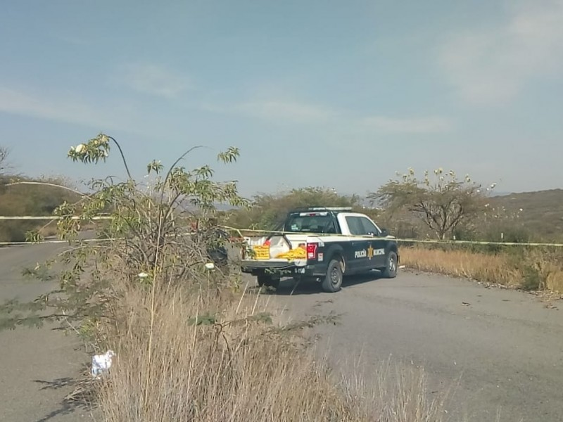 Identifican a muertos en Rancho Quemado y SRJ