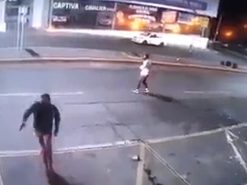 Identifican a tres fallecidos tras agresión armada en bar