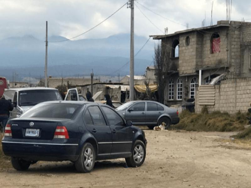 Identifican cuerpos de Capultitlán estaban desaparecidos