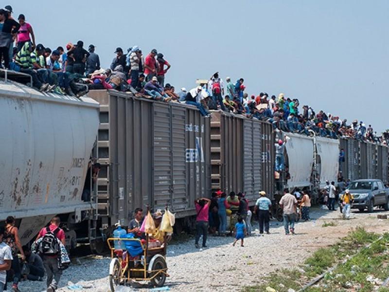 Identifican rutas y mecanismos de traficantes de migrantes