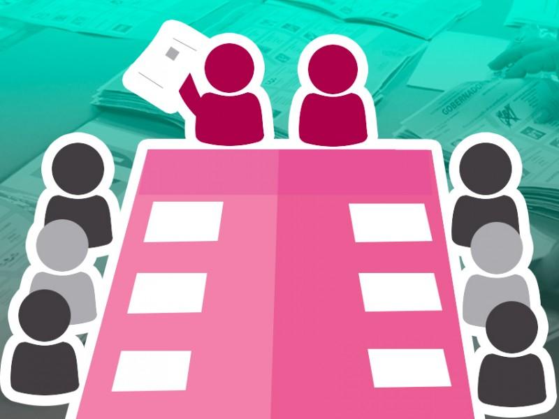 IEEN  abre convocatoria para consejeros electorales municipales
