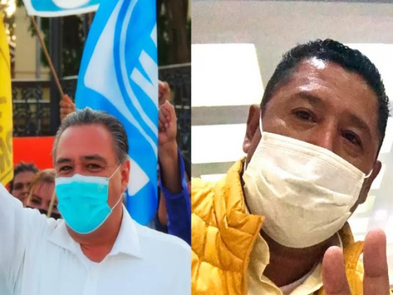 IEEN niega candidaturas a Rodolfo Pedroza y a Adán Zamora