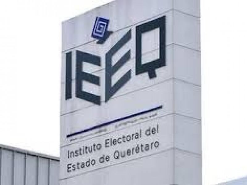 IEEQ prevé presupuesto para 2020