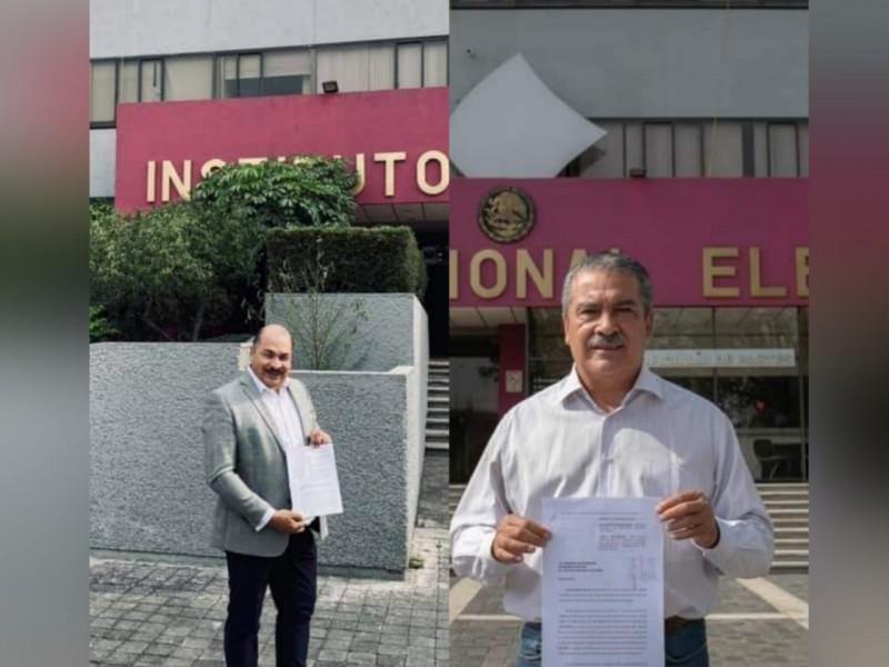 Iem también niega registro a Raúl Morón como candidato aGobernador