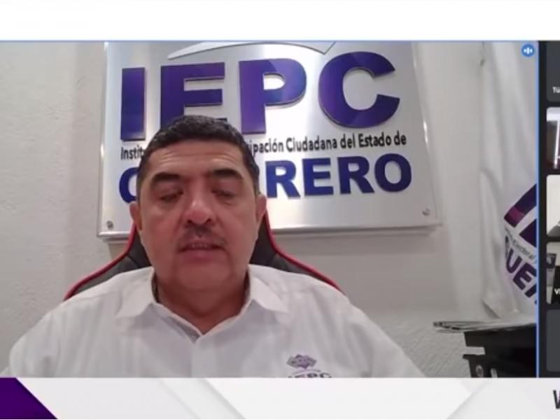 IEPC cancela acreditación de FXM, PES y RSP en Guerrero