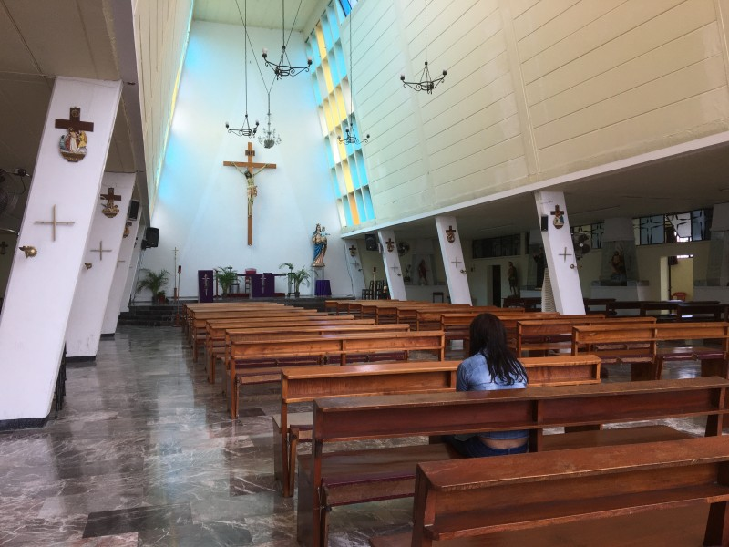 Iglesia analiza cancelar celebraciones de Semana Santa por Coronavirus