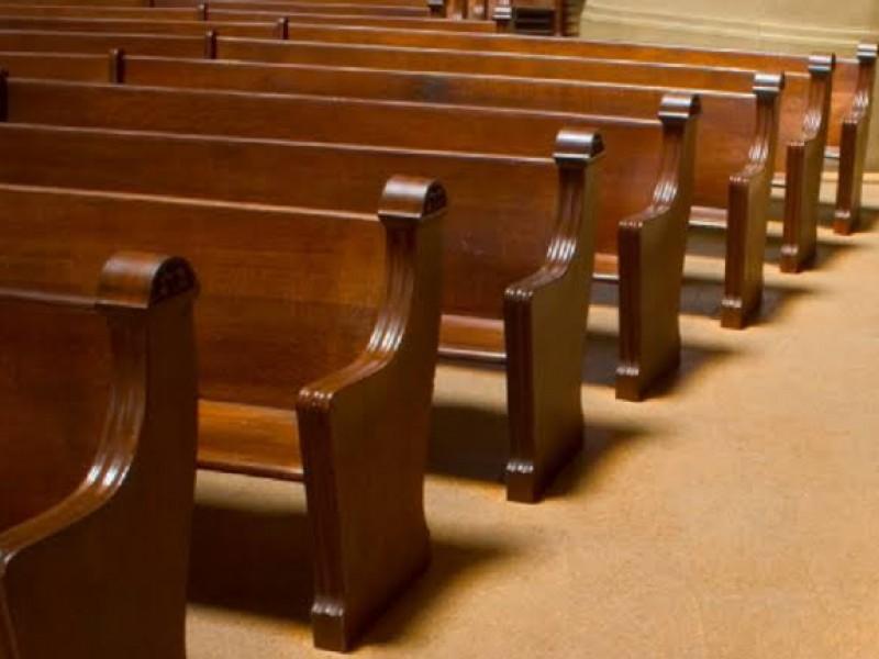 "Iglesia Católica celebra un ""inédito"" Domingo de Ramos sin feligreses"