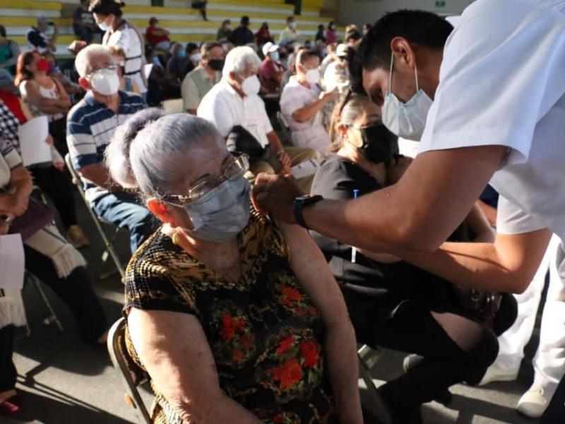 Iglesia católica pide a mexicanos vacunarse contra Covid-19