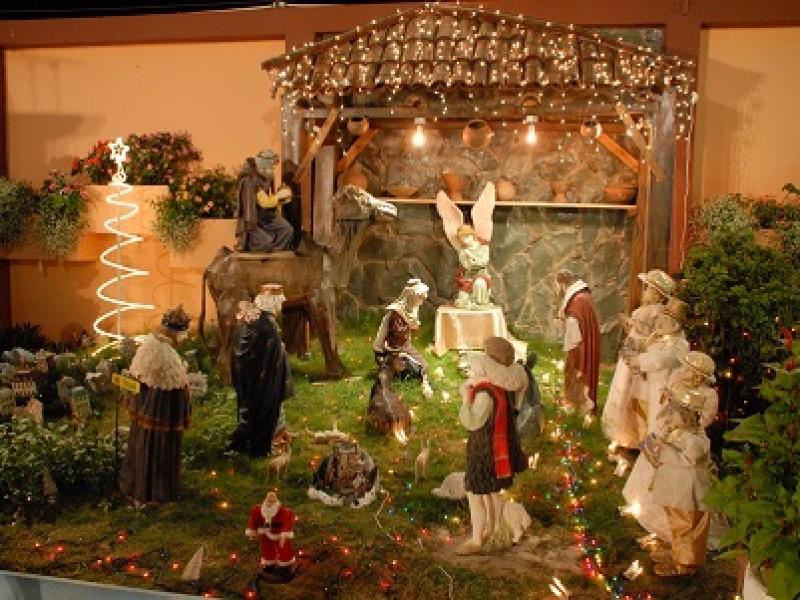 Iglesia  exhorta a celebrar navidad en casa