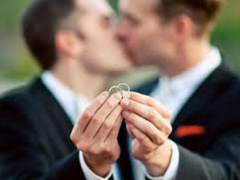 Iglesia no está a favor del matrimonio igualitario