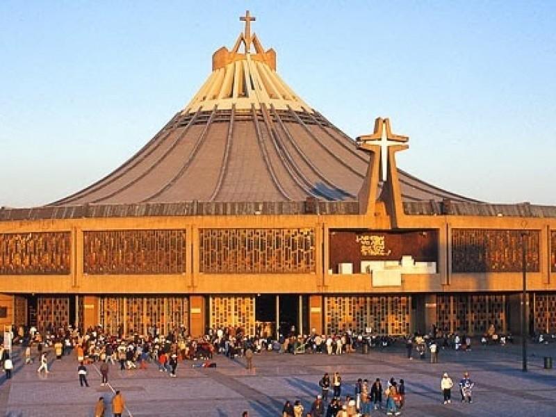 Iglesia invita al festejo virtual de la Virgen de Guadalupe