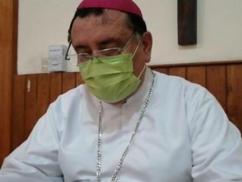 Iglesia realiza jornada de concientización contra trata de personas
