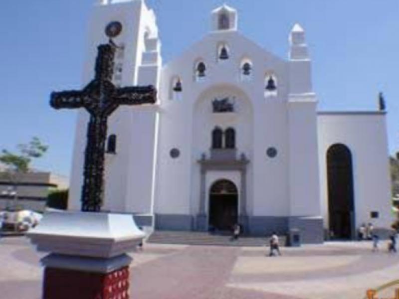 Iglesia sin fecha aún para el culto público en templos