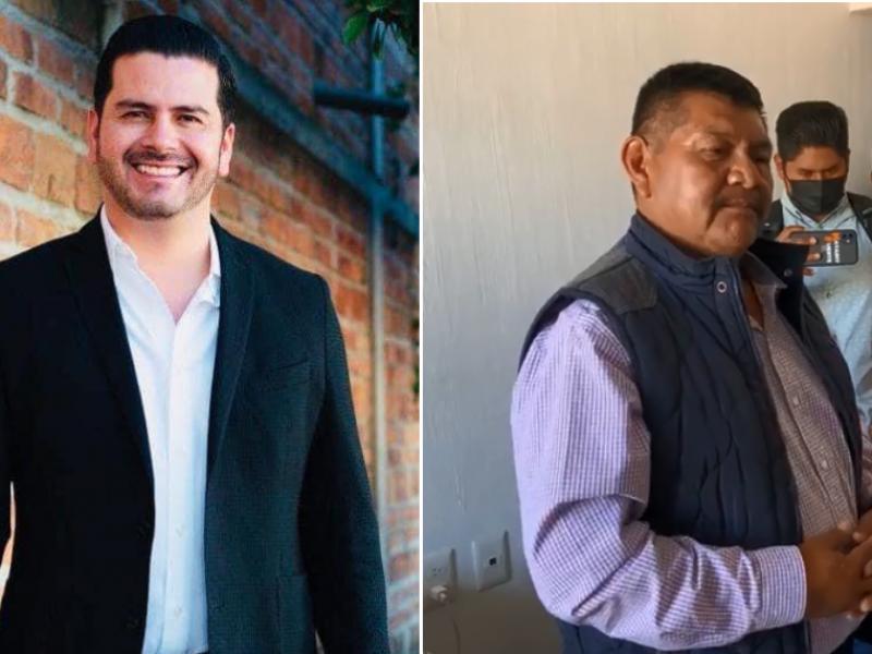 Ignacio Flores pide licencia como alcalde, contenderá por la gubernatura