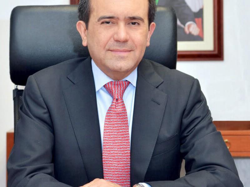 Ildefonso Guajardo denuncia persecución política