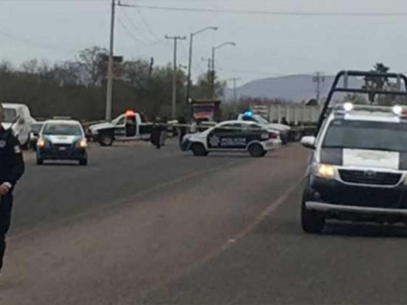 Impacta violencia en economía de Guaymas San Carlos