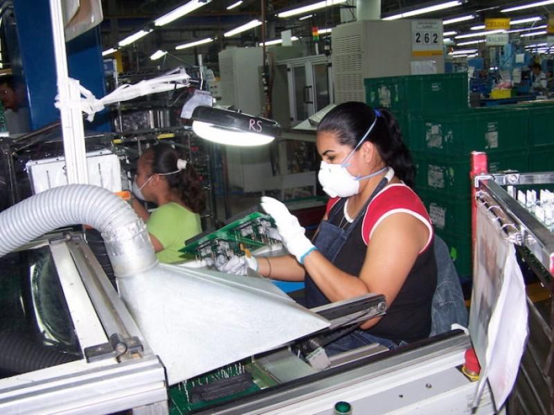 Impacto negativo con pérdidas de empleos en maquiladoras de Sonora