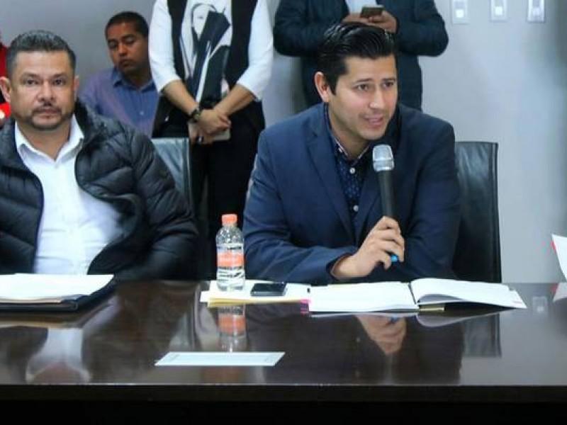 Impagables deudas en Guadalupe
