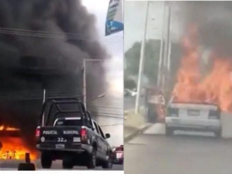 Imparable la violencia en Guanajuato.