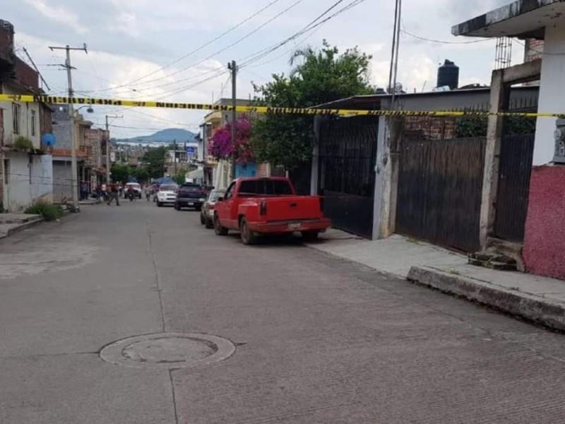 Imparable ola de violencia en la conurbación Zamora-Jacona