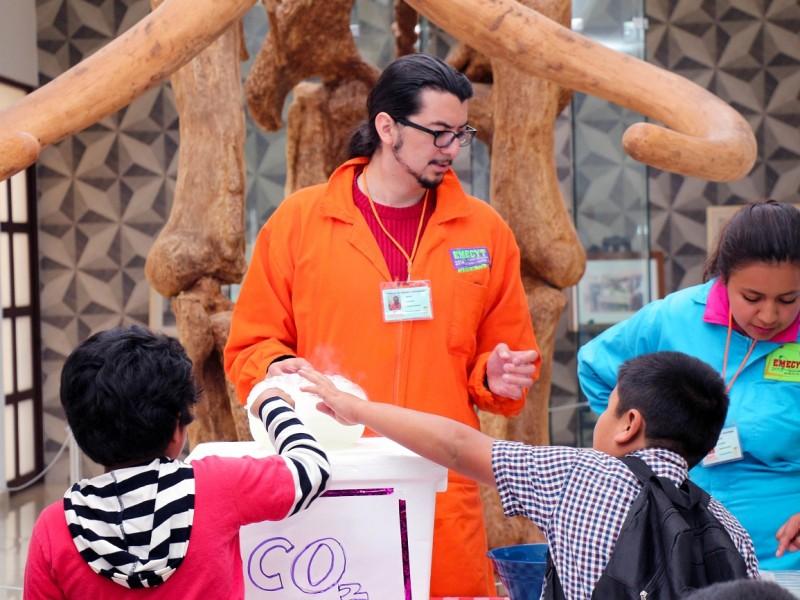 Impartirá Comecyt talleres para niños