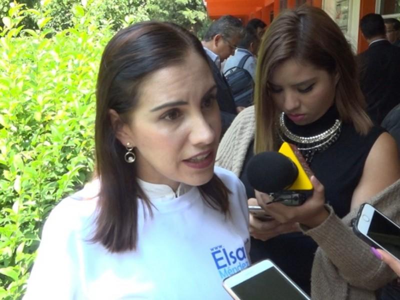 Impartirá Elsa Méndez conferencias en la Sierra