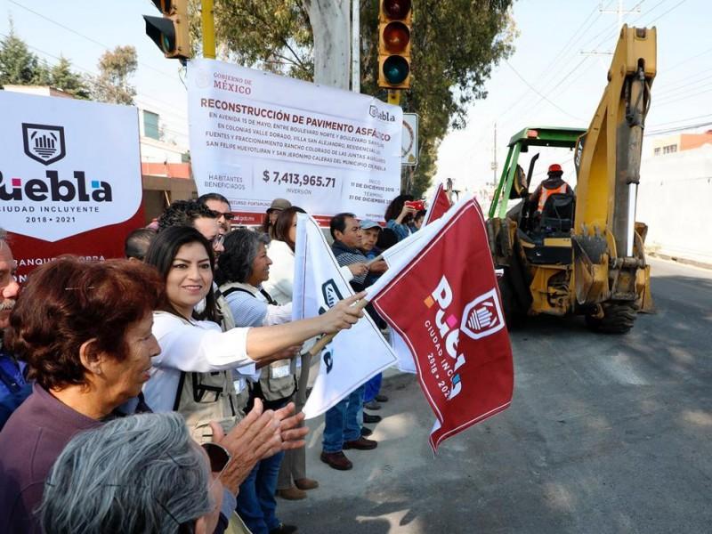 Impedirá Barbosa uso de recursos de Sedatu para promoción electoral