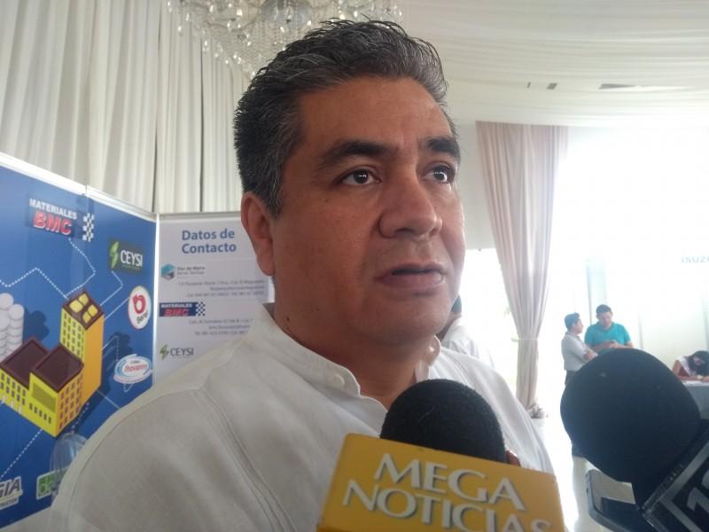 Implementación de gasoducto generará crecimiento económico en Chiapas