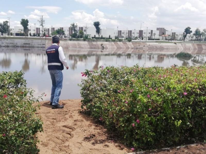 Implementan operativo sanitario por lluvias