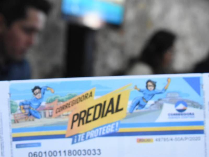 Implementará Corregidora plataformas digitales para cumplimiento de predial