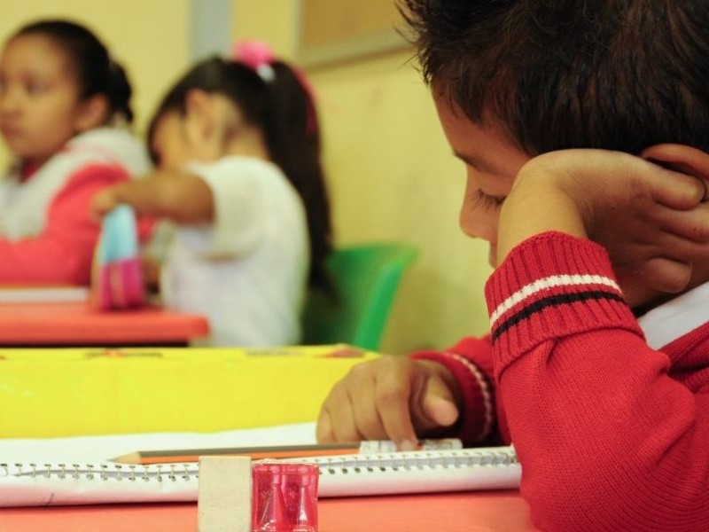 Implementará SEP programa Orientación Socioemocional en el nuevo ciclo escolar