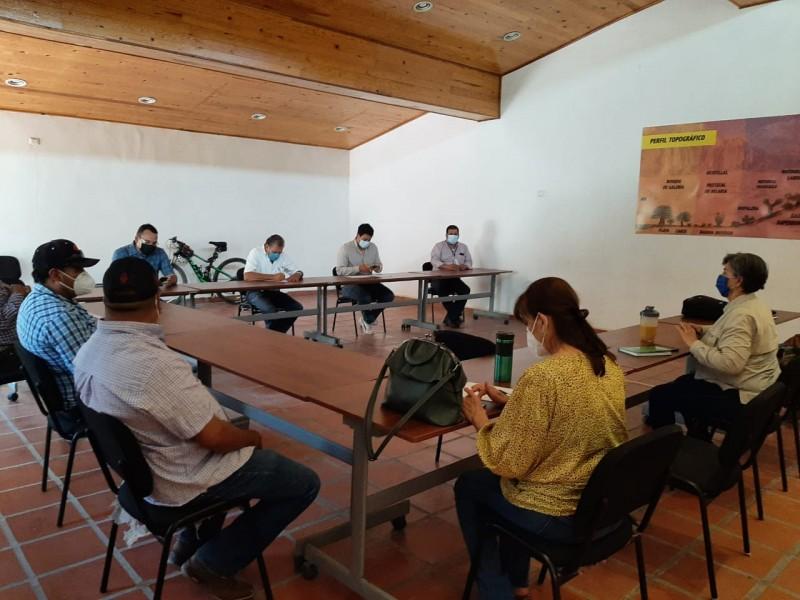 Implementarán control de acceso al Cañón de Fernández