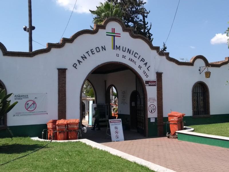 Implementarán Operativo del Día de Muertos en Zamora
