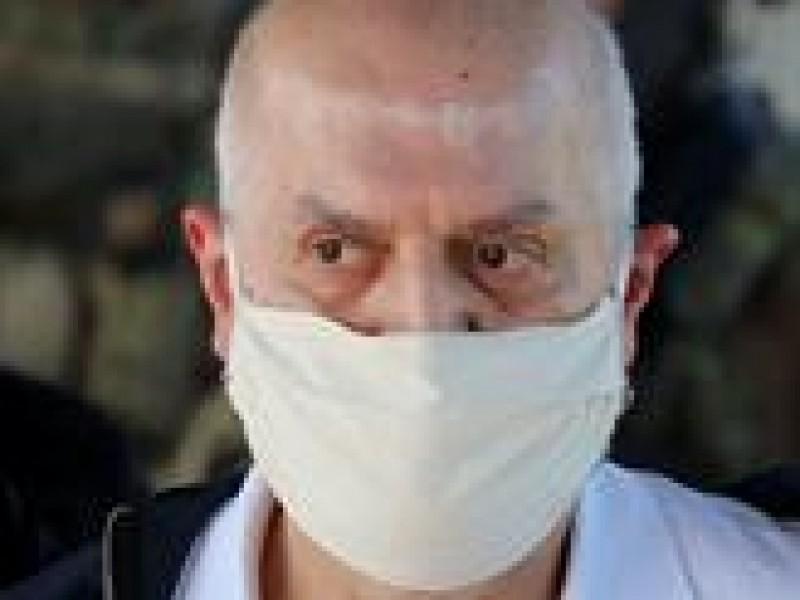 Imponen prisión preventiva a ex jefe del cártel de Tijuana