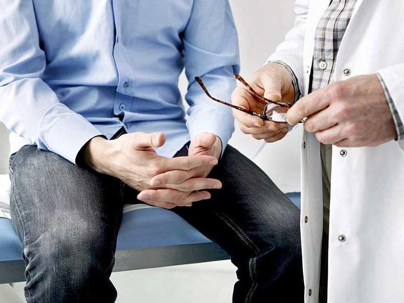 Importante atender el cáncer en varones