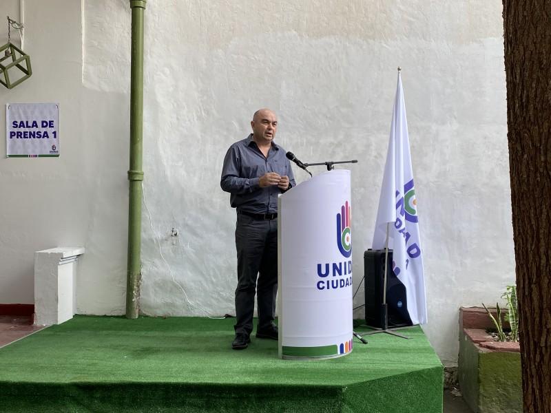 Importante impulsar Ley de Desarrollo Metropolitano para Xalapa: Unidad Ciudadana