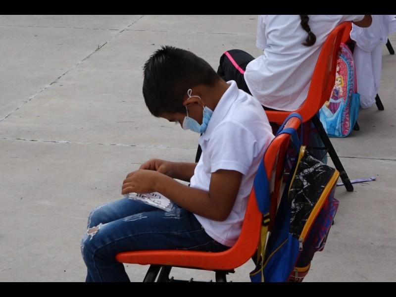📹Importante vacunar a menores de edad en Guanajuato