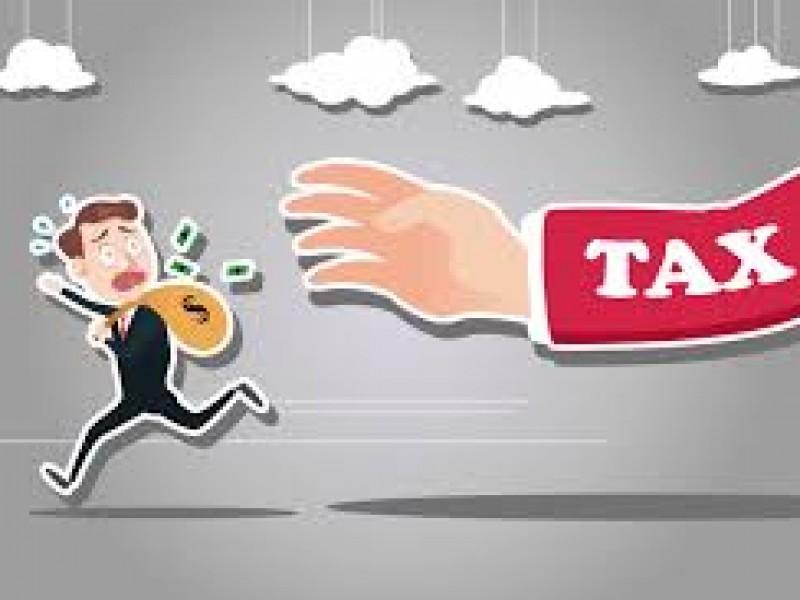 Impuestos para Google, Facebook y Uber