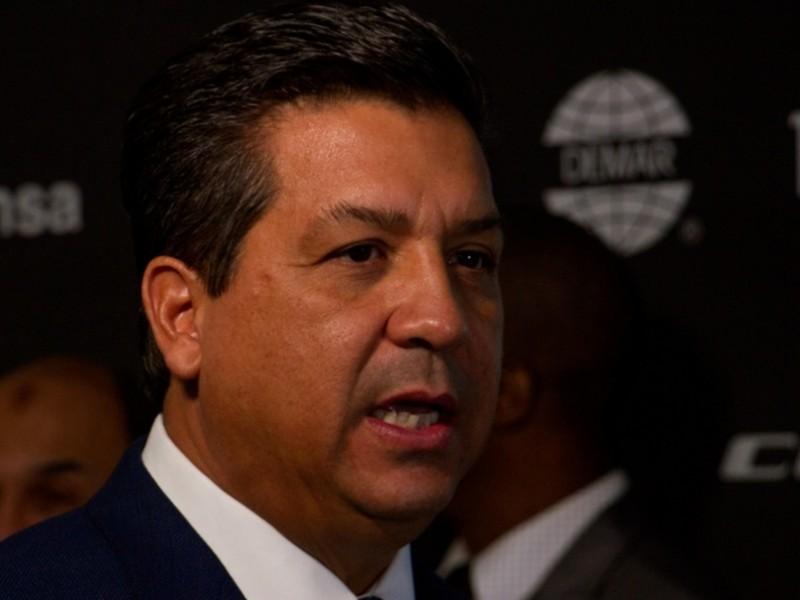 Impugna Fiscalía resolución sobre desafuero de García Cabeza de Vaca